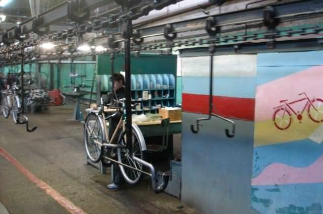 Велозавод
