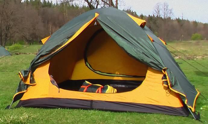 прокат палаток краснодар
