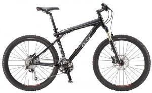 велосипед GT