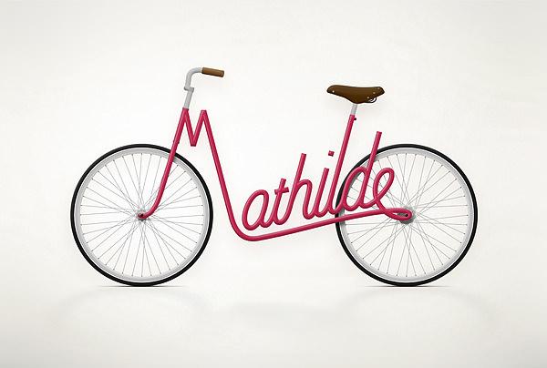 именные велосипеды