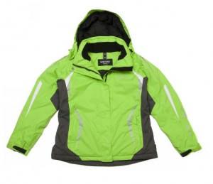 куртка для похода