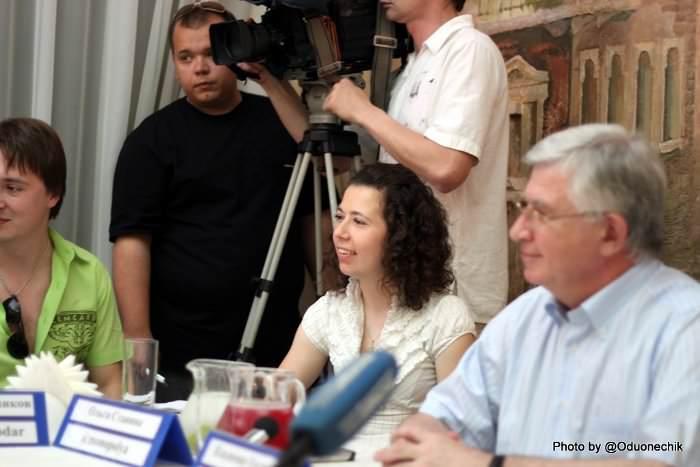 Евланов и блогеры