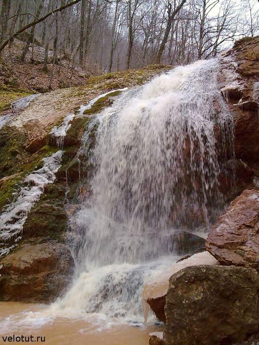 водопада Руфабго