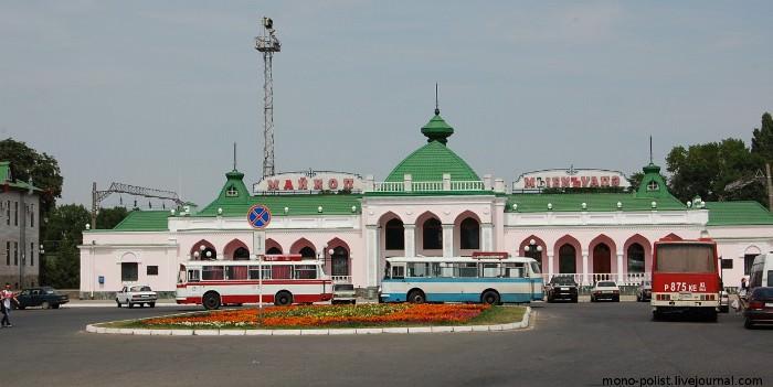 автовокзал майкоп