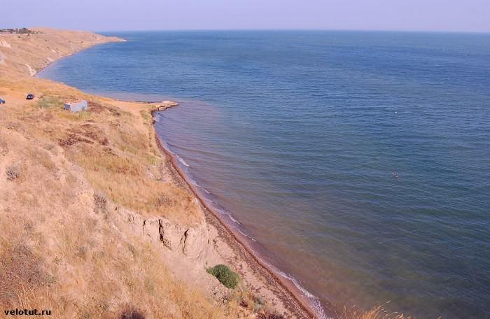 азовское море тамань