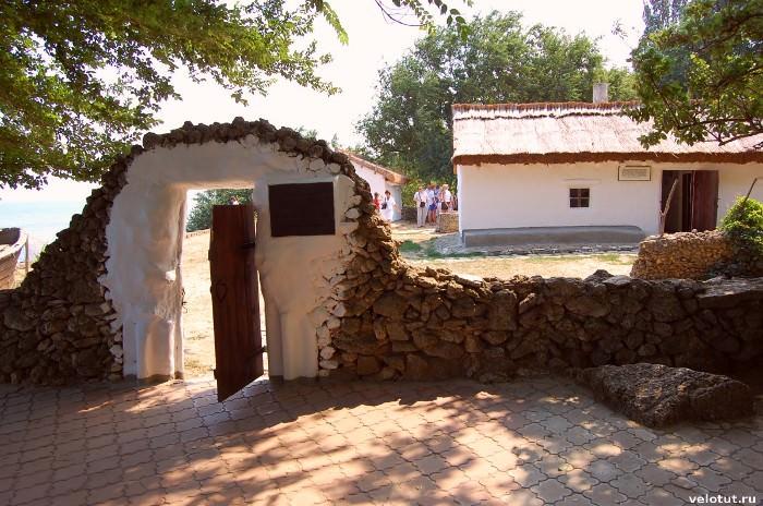 дом музей Лермонтова