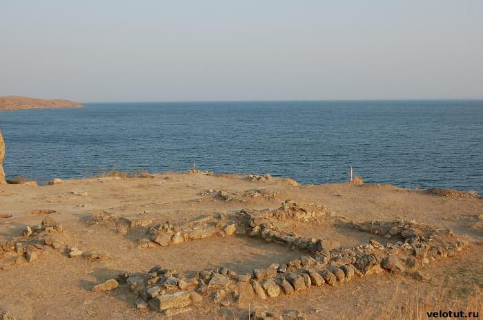 Тамань археология