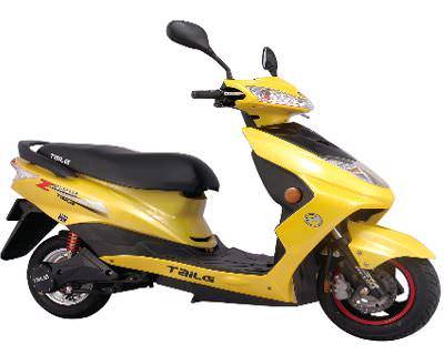 электрический скутер краснодар