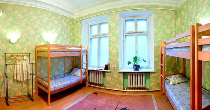 хостел Antony's Home