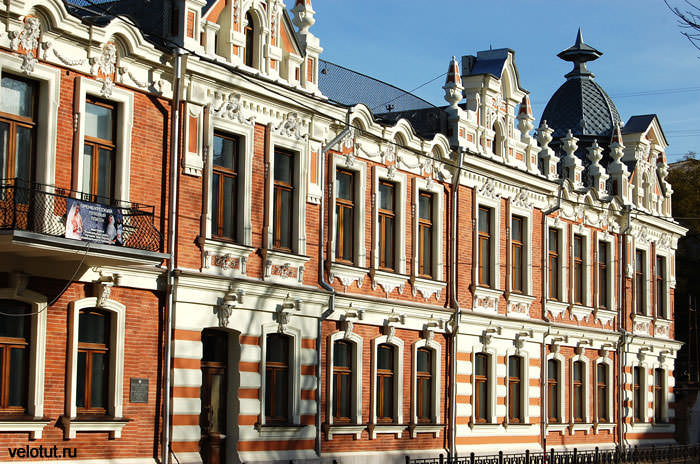 археологический музей им. Фелицына