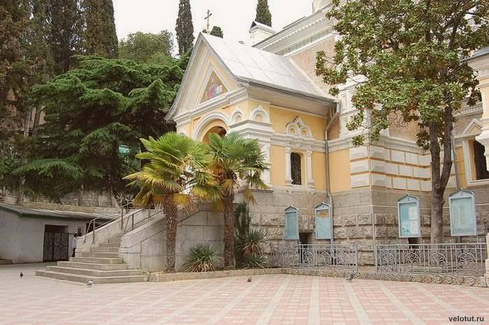 Собор Святого Александра Невского