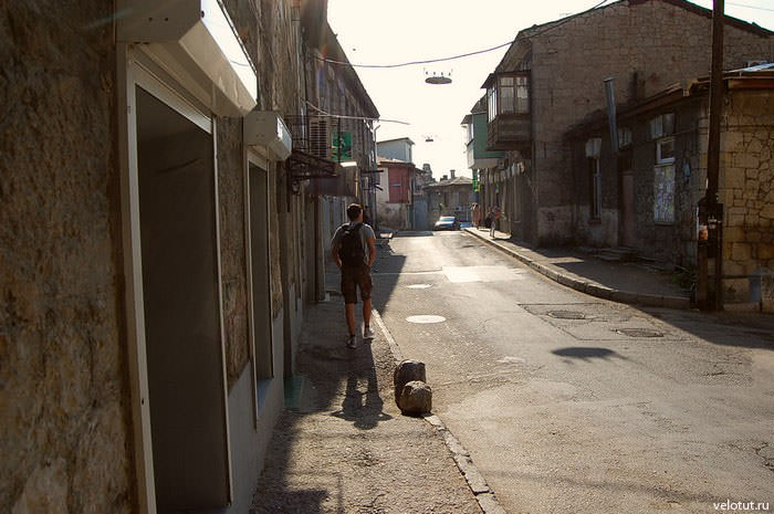 улица кирова ялта