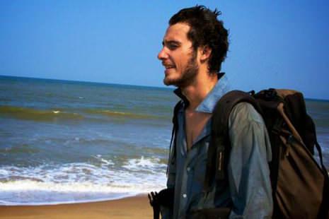 Антуан Валенса путешественник