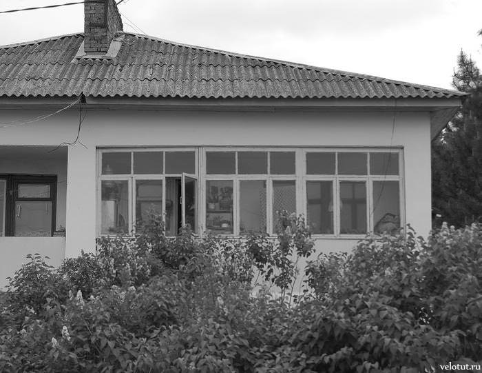дом пшада