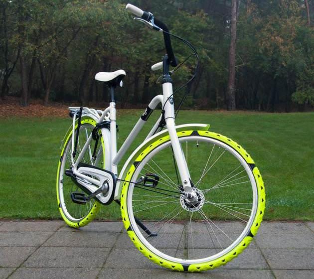 зимняя резина для велосипеда