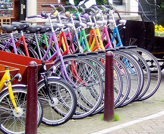 велосипеды прокат краснодар