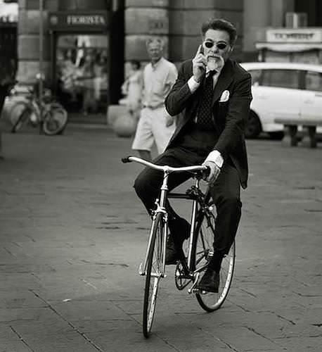 итальянский мужчина