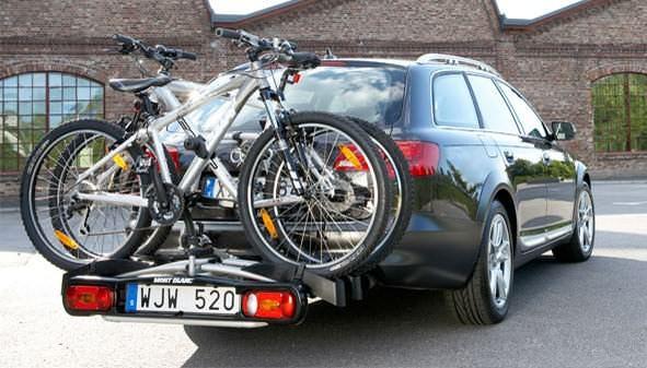 такси для велосипедов