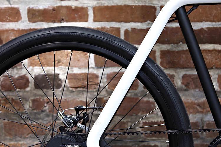 велосипед denny