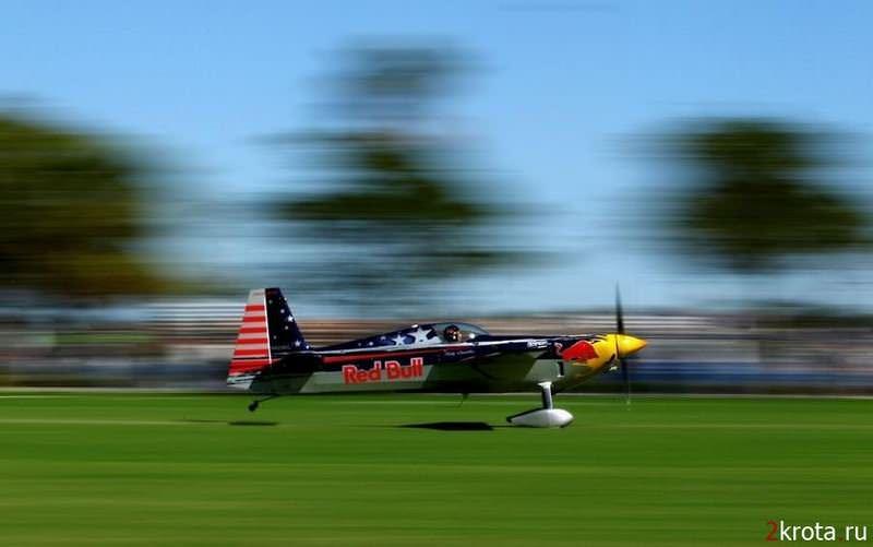 чемпионат мира по воздушным гонкам