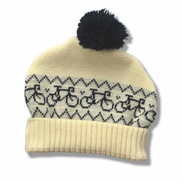 шапка для велосипеда