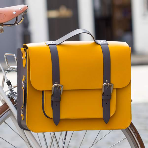 сумка для велосипеда