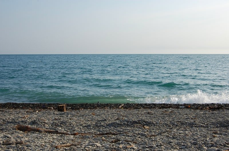 море в кринице