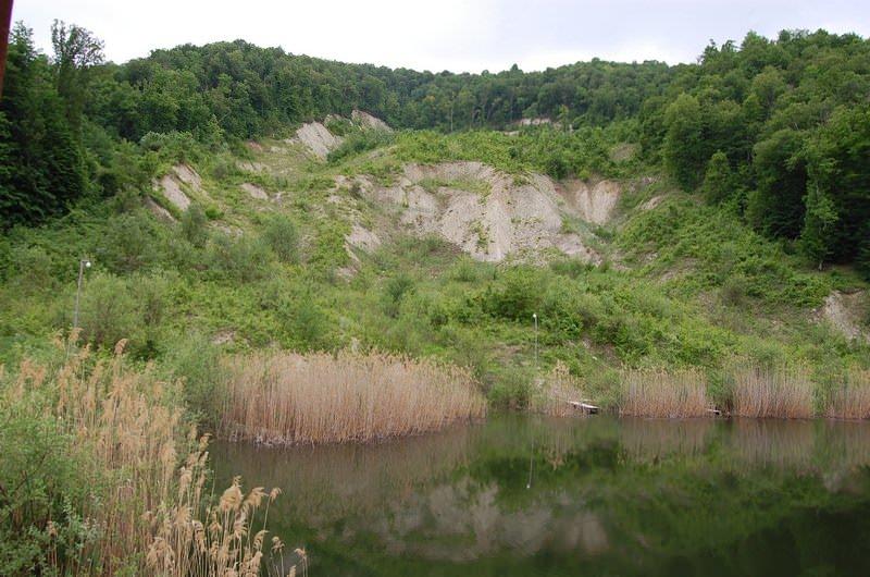 пшадское озеро