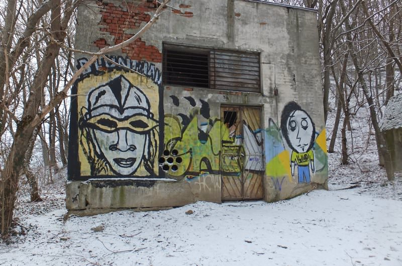 горячий ключ граффити
