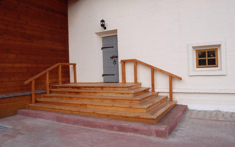 дворец коломенское