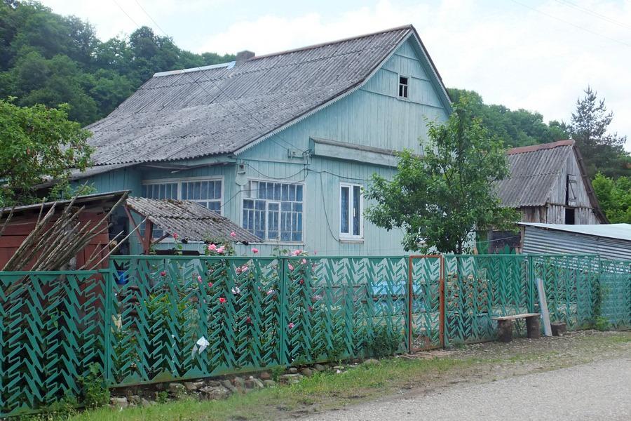 село  садовое