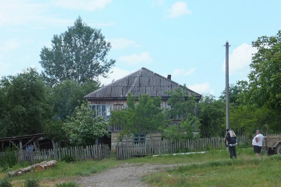 село садовое туапсинский район