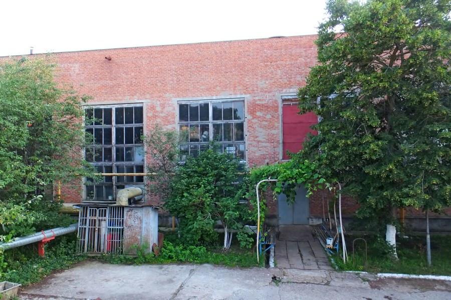 дивноморское завод