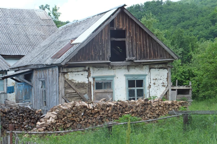 дом село садовое