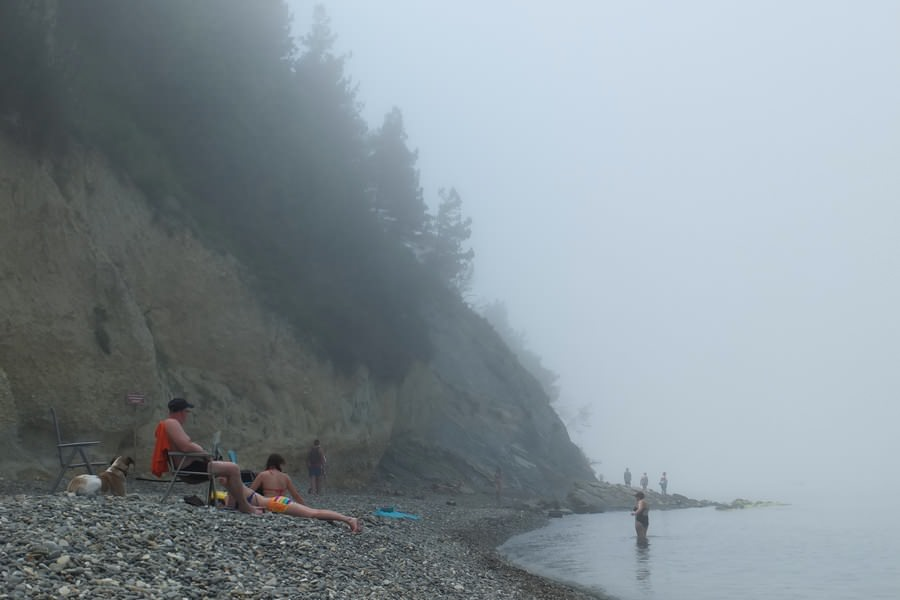 джанхот туман