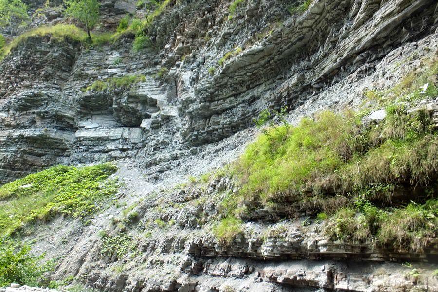 каньоны наджиго