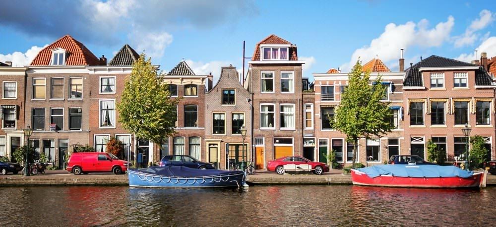 niderlandi